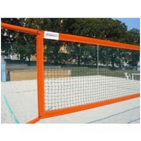 Profesionalus paplūdimio teniso tinklas