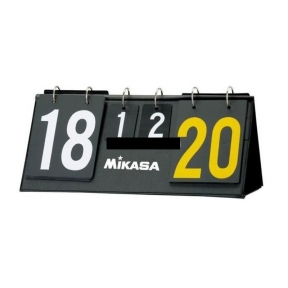 Tablo Mikasa MC
