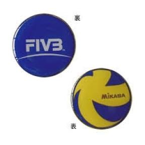 Teisėjų moneta Mikasa TCVA