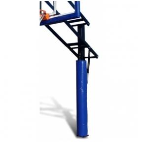 Apsauga krepšinio stovui