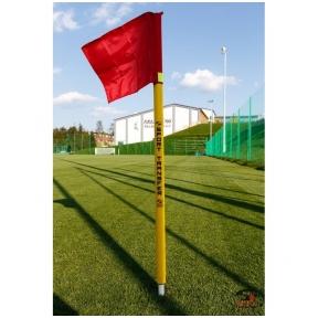 Futbolo kampinė vėliavėlė
