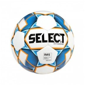 FUTBOLO KAMUOLYS SELECT DIAMOND (5 DYDIS) (IMS APPROVED)