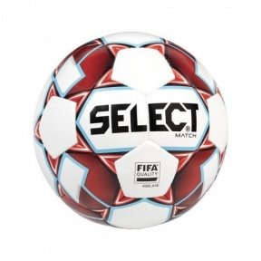FUTBOLO KAMUOLYS SELECT MATCH (FIFA APPROVED) 5 DYDIS