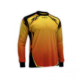 Futbolo vartininko marškinėliai GEPARD