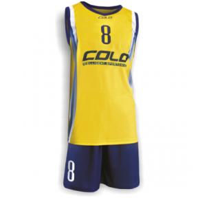 Krepšinio apranga COLO BATCH