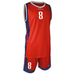 Krepšinio apranga COLO BOSTON