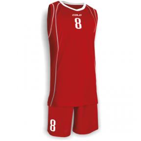 Krepšinio apranga COLO PROFI