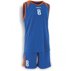 Krepšinio apranga COLO VANE