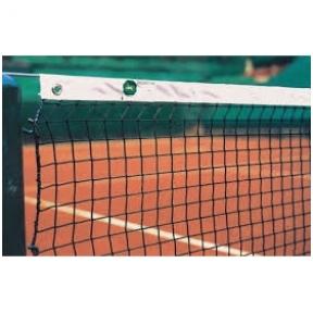 "Lauko teniso tinklas ""BASIC"""