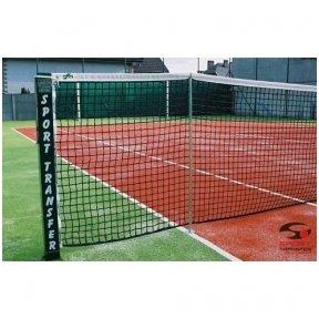 Lauko teniso tinklo ramstis (2 vnt.)