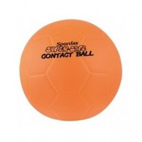 Lengvas, minkštas, saugus kamuolys Spordas