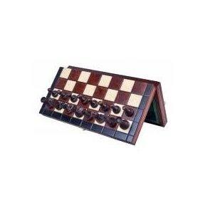 Magnetiniai šachmatai