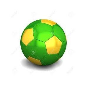 Paplūdimio futbolo kamuolys SELOX
