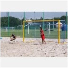 "Paplūdimio futbolo vartai ""Profesionalūs"" 2vnt."