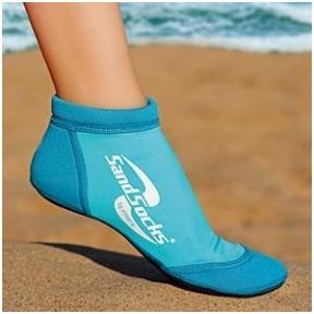Paplūdimio kojinės SPRITES