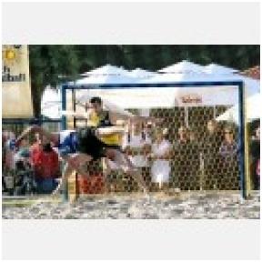 Profesionalūs paplūdimio rankinio vartai 2vnt.
