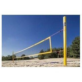 Paplūdimio teniso tinklas PE 3 mm