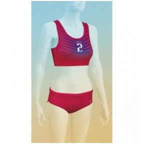 Paplūdimio tinklinio apranga RIM