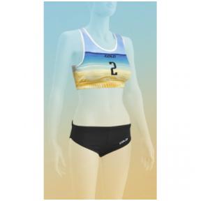 Paplūdimio tinklinio apranga VIEW