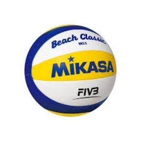 Paplūdimio tinklinio kamuolys Mikasa VX 3.5
