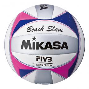 Paplūdimio tinklinio kamuolys MIKASA VXS-12