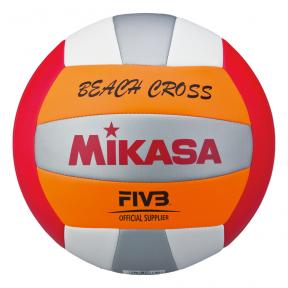 Paplūdimio tinklinio kamuolys MIKASA VXS-BC