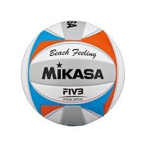 Paplūdimio tinklinio kamuolys Mikasa VXS-BFL2