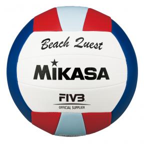 Paplūdimio tinklinio kamuolys MIKASA VXS-BQRB