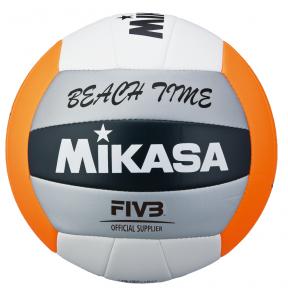 Paplūdimio tinklinio kamuolys MIKASA VXS-BT