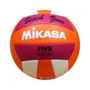 Paplūdimio tinklinio kamuolys Mikasa VXS-BZ2