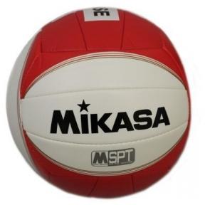 Paplūdimio tinklinio kamuolys Mikasa VXS-CH