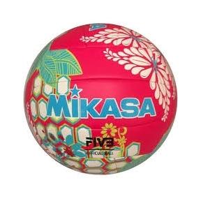 Paplūdimio tinklinio kamuolys Mikasa VXS-HS1
