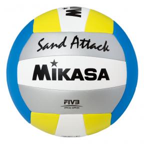 Paplūdimio tinklinio kamuolys MIKASA VXS-SA