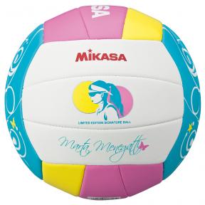 Paplūdimio tinklinio kamuolys MIKASA VXS-VMT5