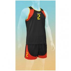 Paplūdimio tinklinio marškinėliai RIO