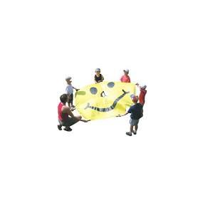 """Parašiutas """"Šypsena"""""""