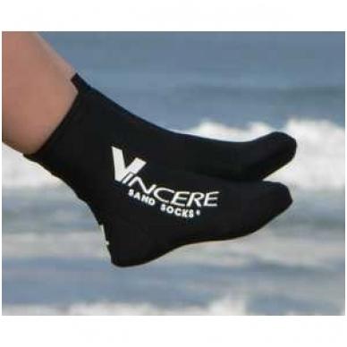Paplūdimio kojinės