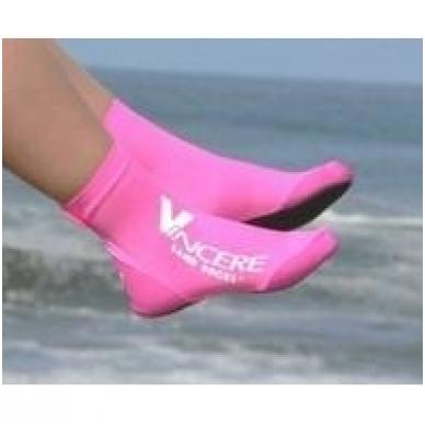 Paplūdimio kojinės 3
