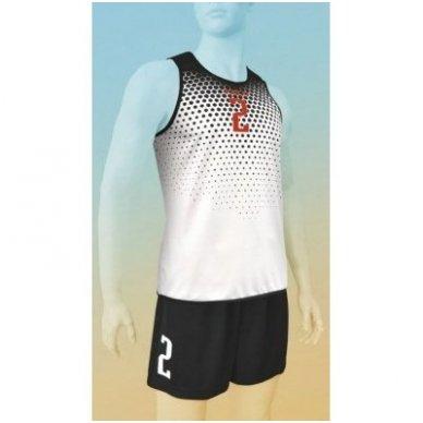 Paplūdimio tinklinio apranga vyrams TIMOR