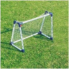 Plastikiniai futbolo vartai (74x60x46)