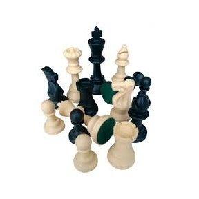 Plastikiniai šachmatai