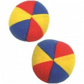 Pora minkštų kamuoliukų Spordas