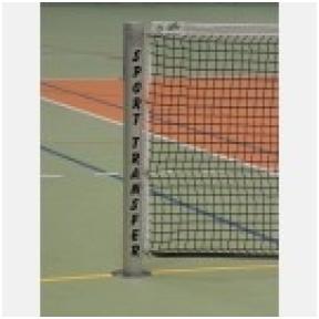 Profesionalūs lauko teniso stovai
