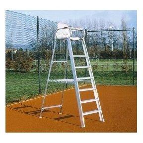 Profesionalus lauko teniso teisėjo bokštelis