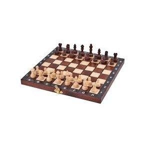 Šachmatai School