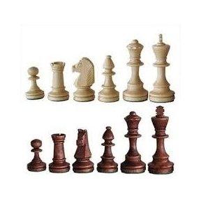 Šachmatai Staunton Nr.5