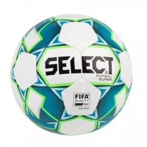 SALĖS FUTBOLO KAMUOLYS SELECT FUTSAL SUPER (FIFA QUALITY PRO)