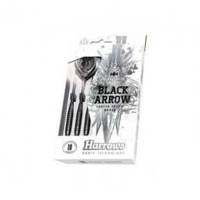 STRĖLYTĖS HARROWS BLACK ARROW