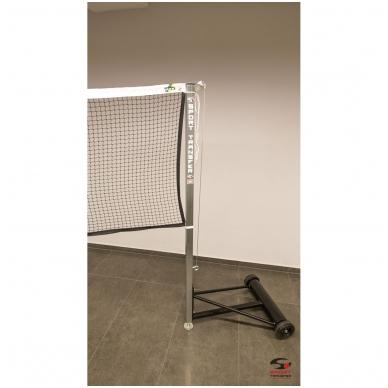 Badmintono stovai su atsvara 3