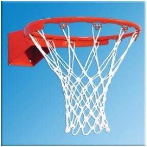 """Sustiprintas krepšinio lankas """"Standard"""""""